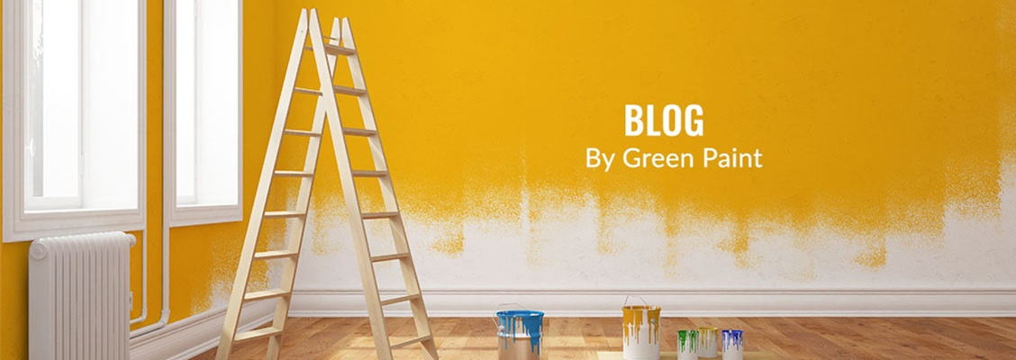 Blog by Green Paint
